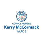 Councilman Kerry McCormack
